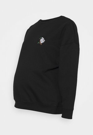 KOALA - Sweatshirt - black