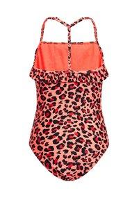 WE Fashion - Swimsuit - orange - 1
