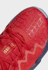 adidas Performance - D.O.N. ISSUE #2 BASKETBALLSCHUH - Basketball shoes - red - 9