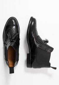 Melvin & Hamilton - SELINA - Ankle boots - black - 3