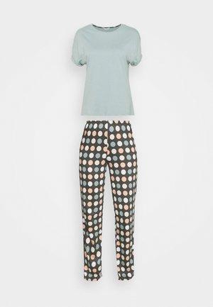 SPOT  - Pyjama - aqua mix