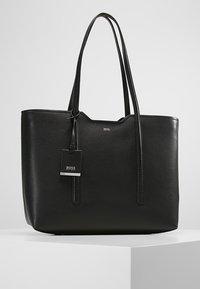 BOSS - TAYLOR SHOPPER - Tote bag - black - 0