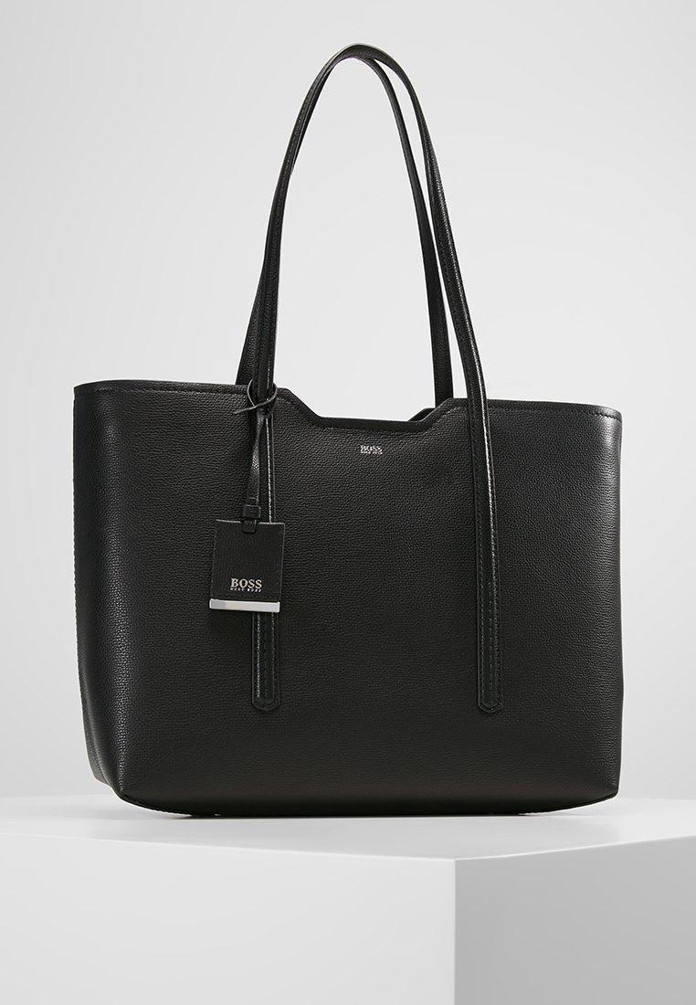BOSS - TAYLOR SHOPPER - Tote bag - black