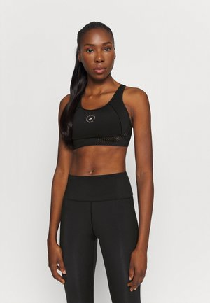 TRUEPUR BRA - Sports bra - black