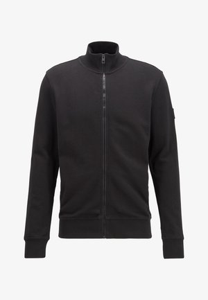 ZKYBOX  - Bomber Jacket - black