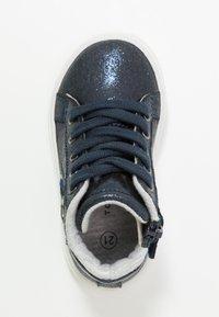 Tommy Hilfiger - Zapatillas altas - blue - 1