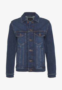 Jack & Jones - JJIALVIN - Spijkerjas - blue denim - 4