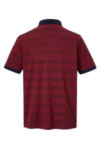 Babista - Polo shirt - bordeaux - 2