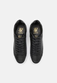 SIKSILK - GHOST - Trainers - black - 3