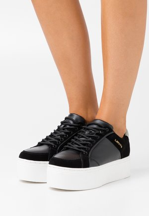 MARY - Trainers - regular black