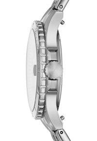 Fossil - Watch - silberfarben - 2