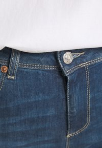Benetton - TROUSERS - Jeans Skinny Fit - mid blue - 4