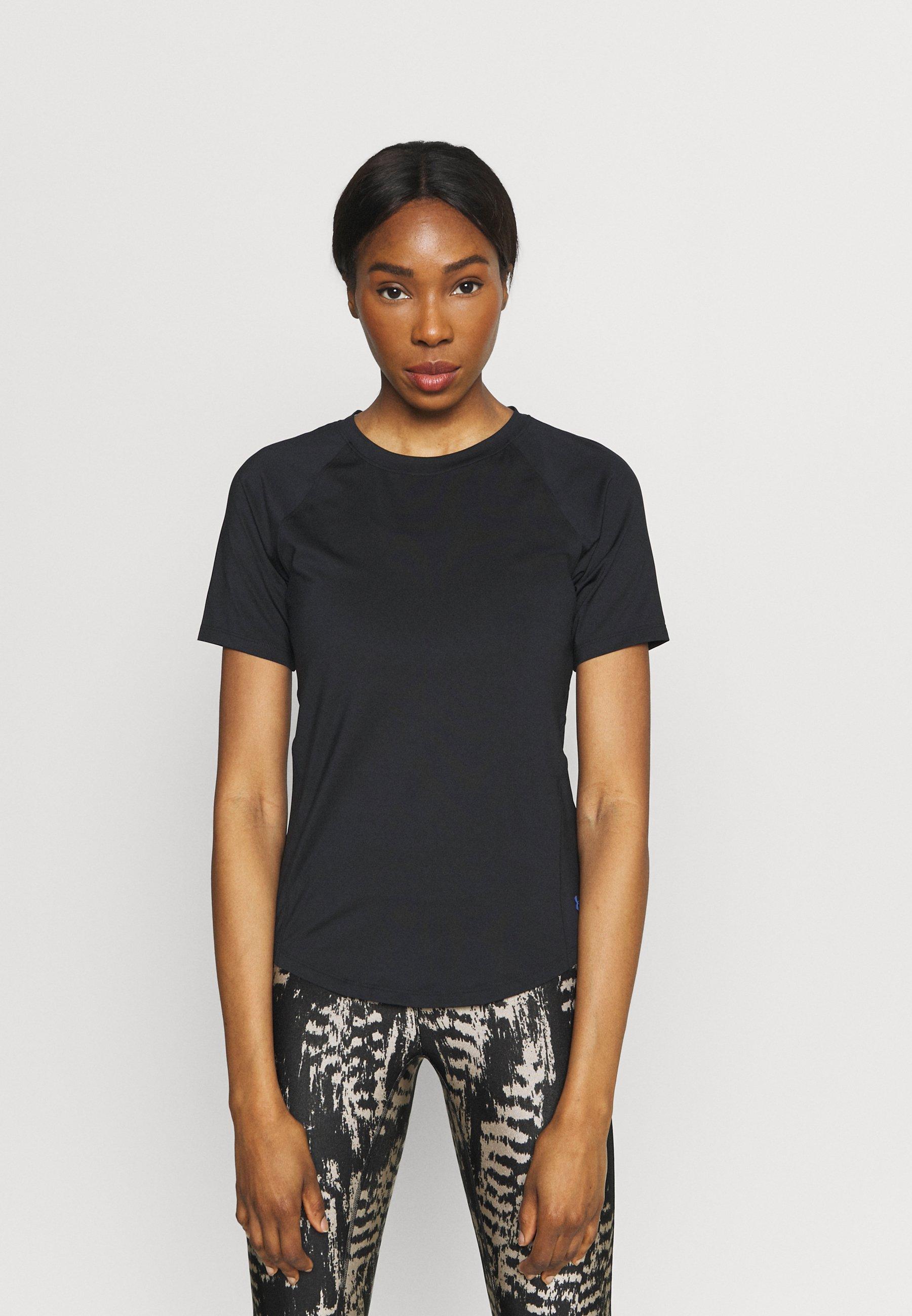 Women RUSH - Basic T-shirt