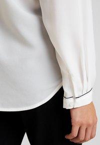 Sisley - BLOUSE - Blouse - white - 5