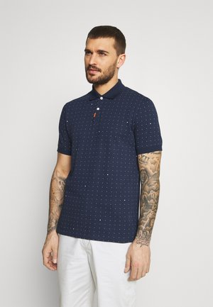 THE POLO SPACE - Sports shirt - obsidian