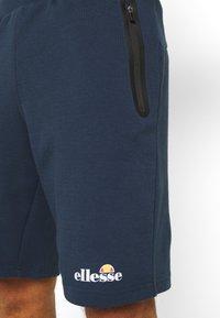 Ellesse - ASTERO SHORT - Sports shorts - navy - 4