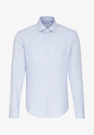 REGULAR FIT - Formal shirt - blau