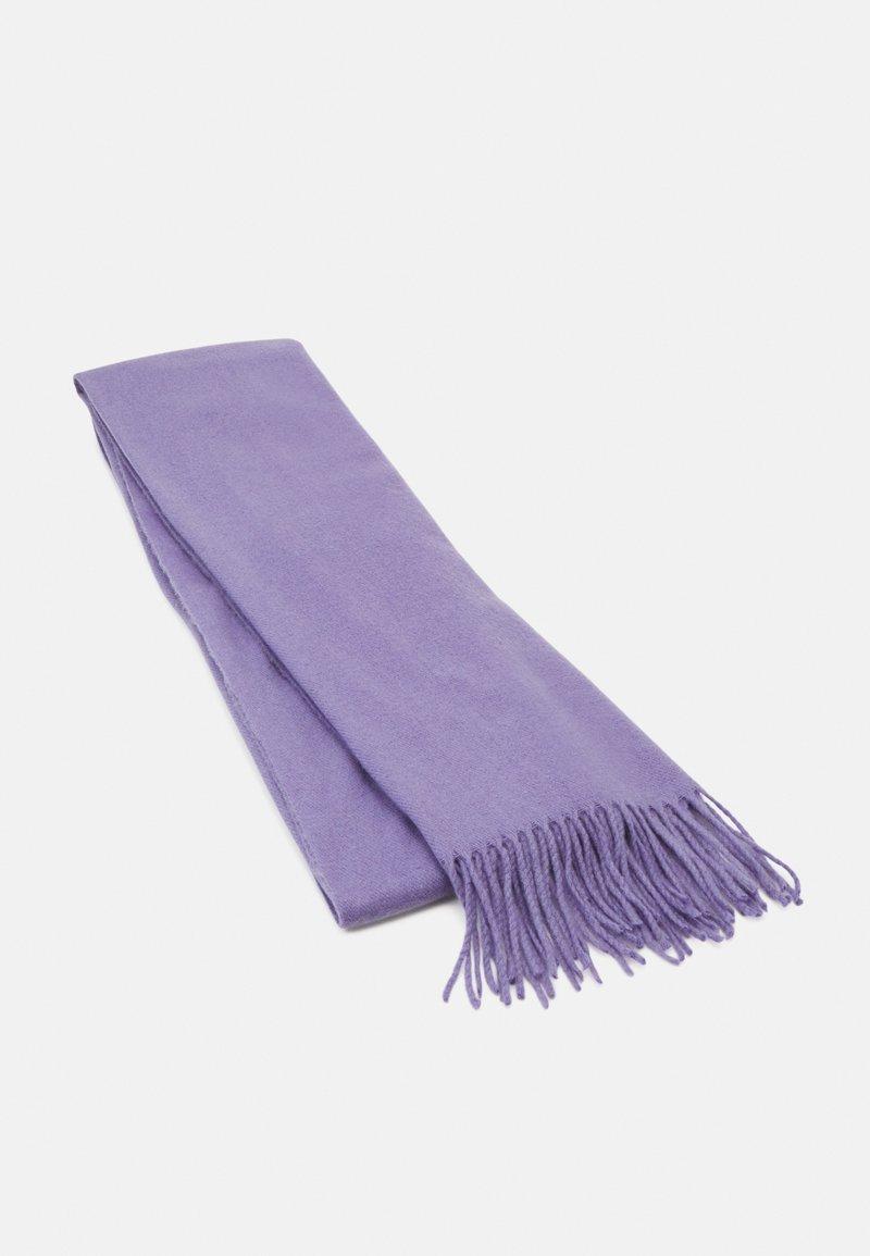 Pieces - PCJIRA SCARF - Szal - lavender