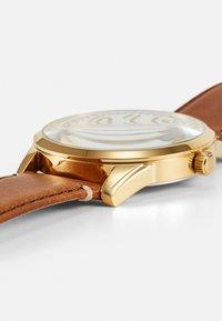 Guess - Klocka - gold-coloured/brown - 2