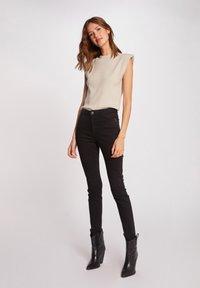Morgan - Pantalones - black - 1