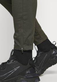 Gabba - PISA DALE PANTS - Trousers - army - 6