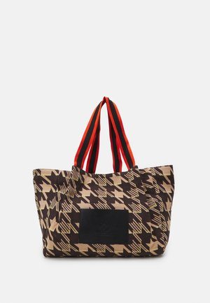BAGS COLLECTION - Cabas - camel