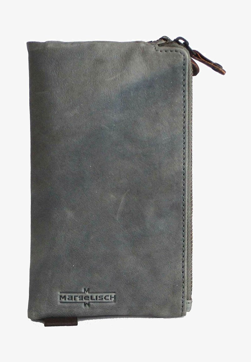 Margelisch - LONDON  - Wallet - grey