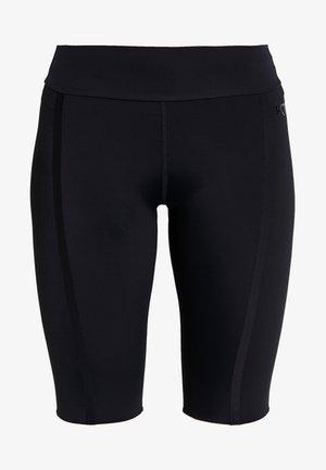 SIGRUN SHORTS - Legging - black