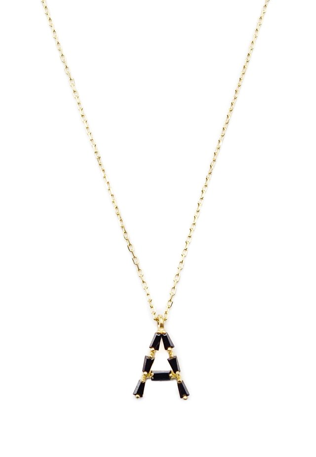 CHAÎNE - Halskette - gold