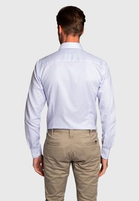 Bruun & Stengade - Zakelijk overhemd - purple - 2