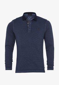 camel active - Polo shirt - indigo - 5