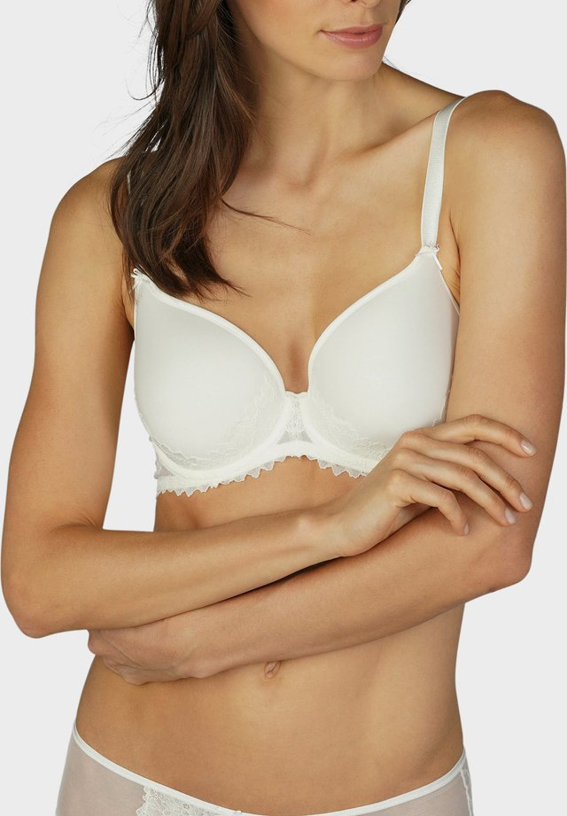 SPACER- BH | FULL CUP - Underwired bra - off-white
