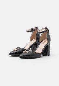 RAID - BELLA - High heels - black - 2