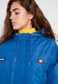 Ellesse - PEJO - Lehká bunda - blue - 4