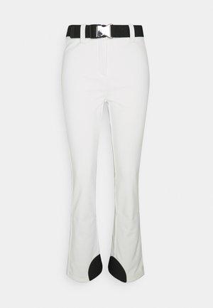 TUMBLR PANT - Snow pants - blanc