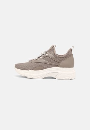 THRIVE - Joggesko - taupe