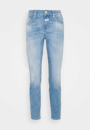 BAKER - Jeans Tapered Fit - mid blue