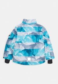 Reima - WINTER JACKET WHEELER UNISEX - Snowboard jacket - dark sea blue - 2