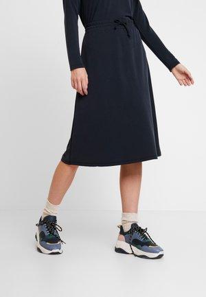 REMIIE SKIRT - Áčková sukně - dark grey