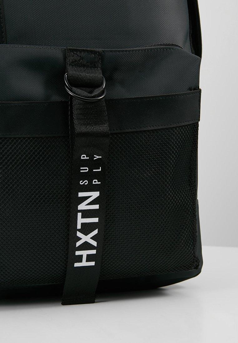HXTN Supply UTILITY HEIGHTS - Ryggsäck - charcoal