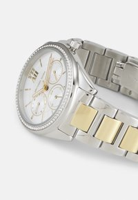 Michael Kors - Watch - silver-coloured/gold-coloured - 3