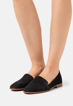 VEADITH - Slippers - black