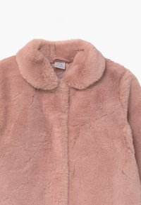 Lindex - MINI DONNA - Winter jacket - dusty pink - 2
