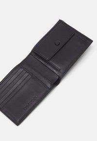 Calvin Klein - UNITED COIN - Portemonnee - black - 3