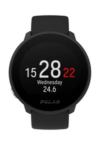 Polar - UNITE BLACK S-L - Heart rate monitor - schwarz (200) - 7