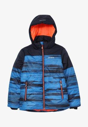 KELLER  - Lyžařská bunda - aqua
