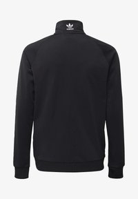 adidas Originals - LARGE TREFOIL TRACK TOP - Trainingsjacke - black - 1