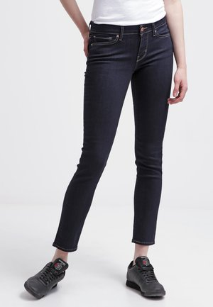 711 SKINNY - Jeans Skinny Fit - lone wolf
