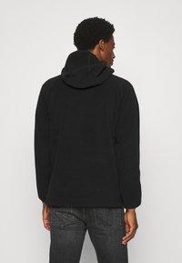 INDICODE JEANS - ELLERSLIE - Fleece jumper - black - 2