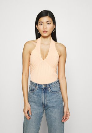 ESTER AMERICAN - Top - sunset peach